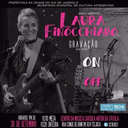 Show On OFF Laura Finocchiaro e Banda Larga