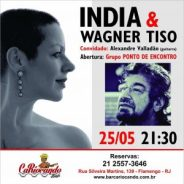 India & Wagner Tiso